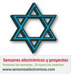 logo Celdas De Carga Tipo ´S´, Sensor De NOX De Las Marcas Envitec Y City, también contamos con Sensor De Oxigeno. Y Muchos productos más…