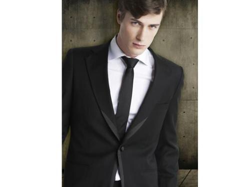 Tuxedo 2