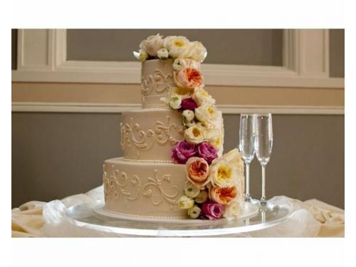 El pastel de tu boda