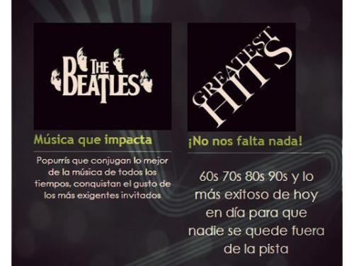 Show the beatles