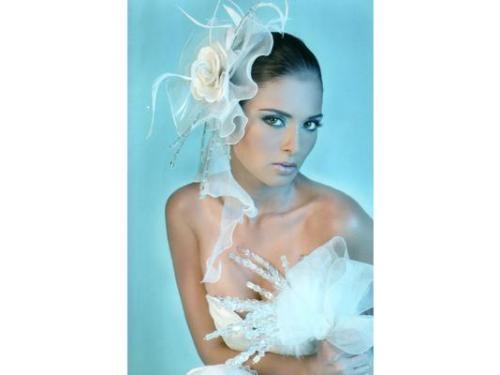 Experiencia en belleza de novias