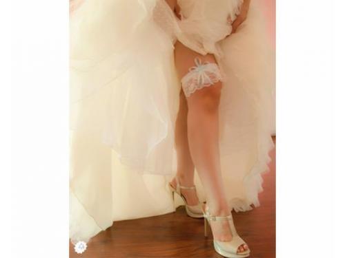 Liga de la novia