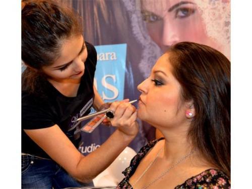 Artículos de maquillaje profesionales