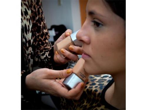 Maquillaje de acuerdo a tu color
