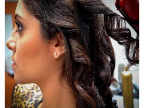 Rulos para tu cabello