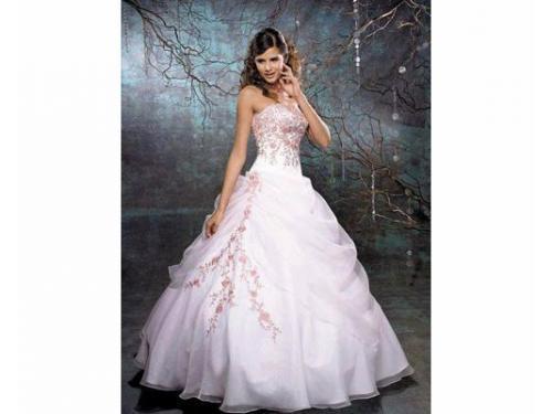 Belle chic vestidos de novia