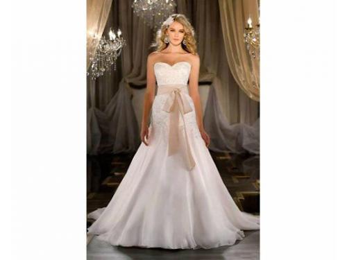 Un vestido hecho para ti