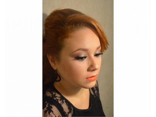 Libby neri hair & make up