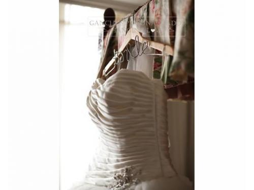 Ganchos bride