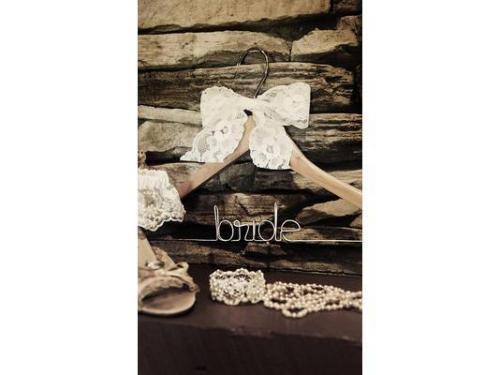 Bride gancho