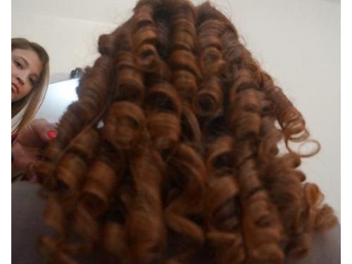 Triunfamos con un gran peinado