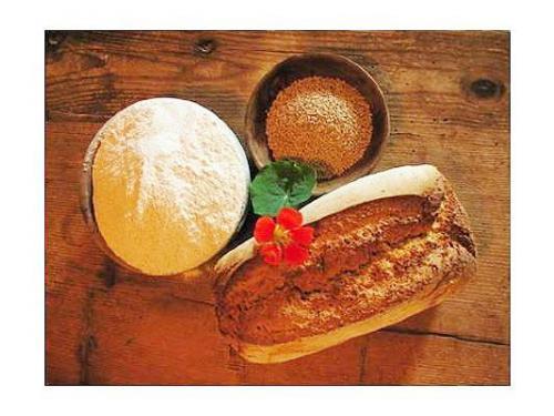 Acompaña tu cena con esta variedad de rico pan