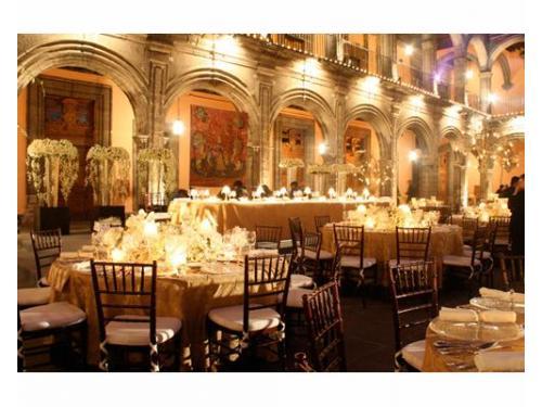 Tu boda en los mejores recintos
