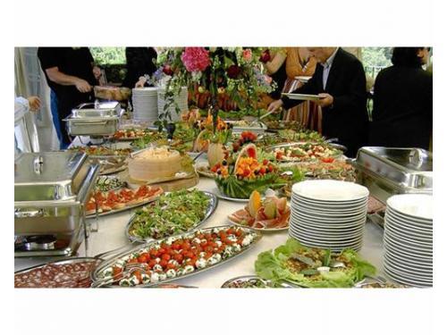Los mejores banquetes