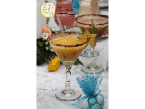 Margarita mango.