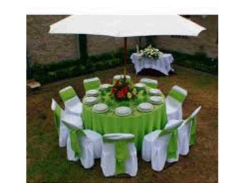 Montaje verde