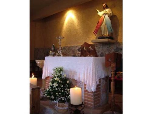 Altar para tu boda