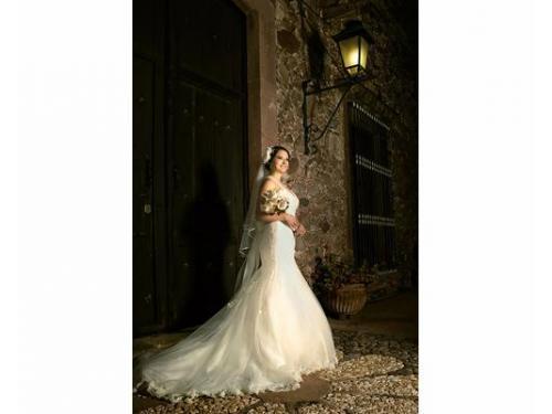 Luce elegante en tu boda
