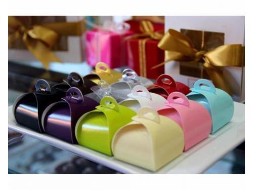 Cajitas para tus dulces
