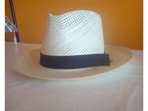 Sombrero jipi