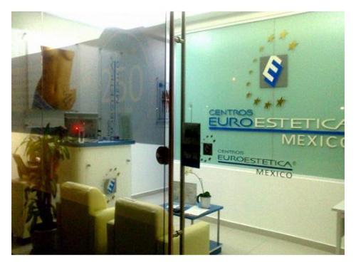 Fachada centros euroestetica