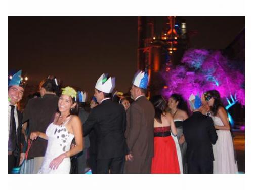 Dj merlín en las mejores bodas