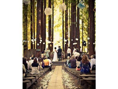 Lugares exóticos para tu boda