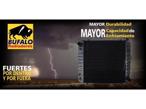 Bufalo Radiadores - Fabricante de Radiadores