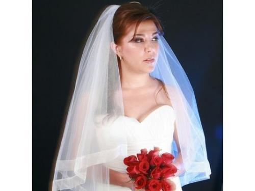 Arreglo de novia