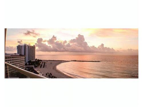 Vista de la costera