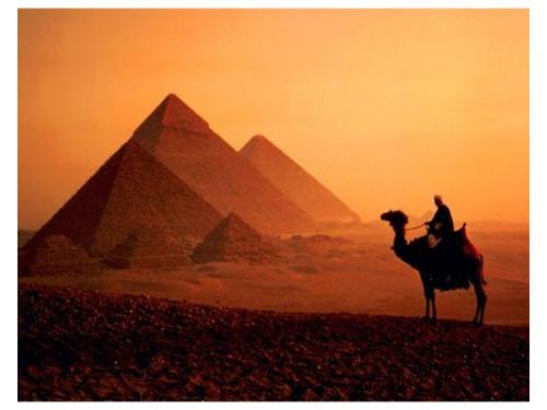 Egipto de ensueño