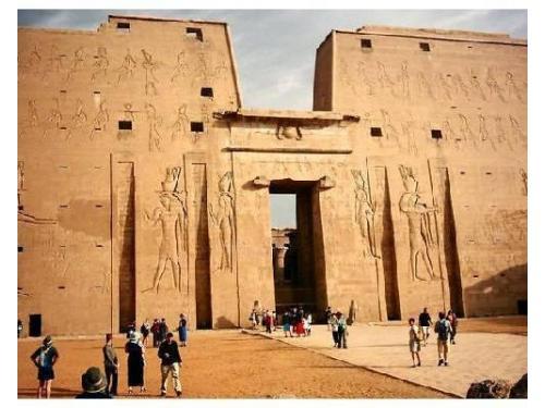 Egipto histórico