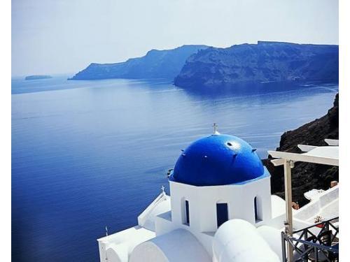 Grecia impresionante