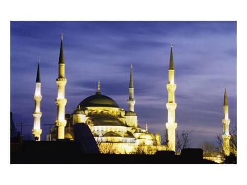 Turquía y su belleza