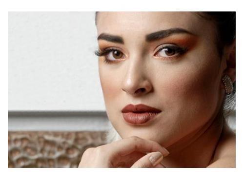 Adriana ramos resaltara tu belleza