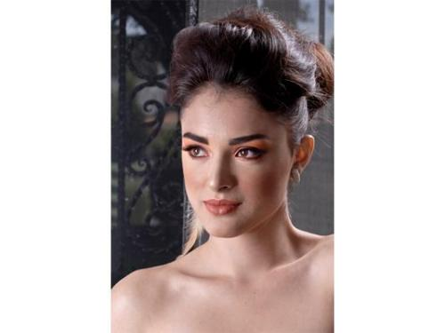 Adriana ramos peinados y maquillaje para novias