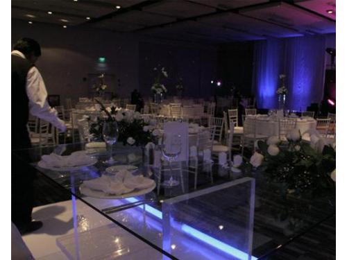 Servicio y atención de la más alta calidad en el salón de tu boda