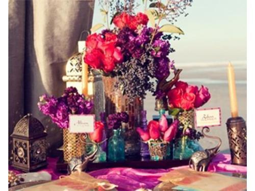 Excelencia en flores