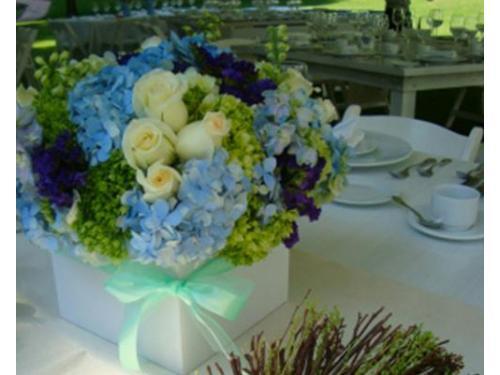 Tus flores favoritas