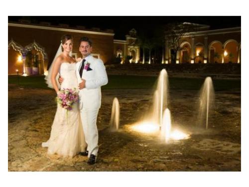 Organización de bodas en yucatán