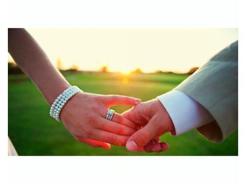 Joyería fina para bodas