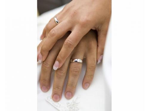 Personalizan tus anillos