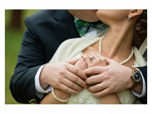 Expertos en joyería de bodas