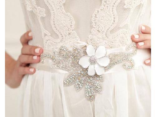 Cintos de novia