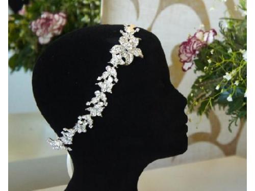Headbands con pedrería