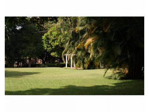 Jardín aranzaà