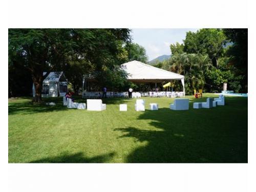 Mobiliario para bodas