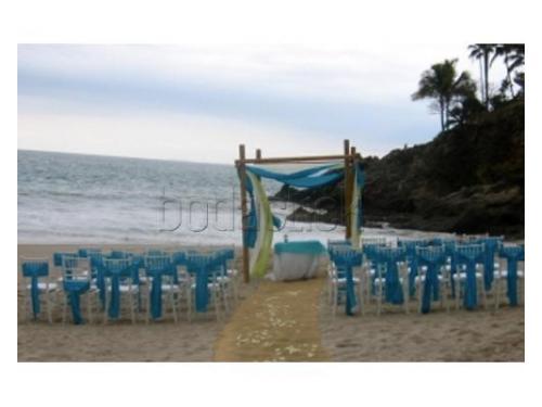 Hermosas playas para celebrar tu boda