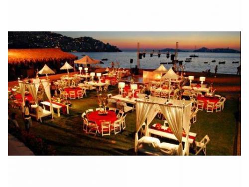 Elige el lugar ideal para tu boda