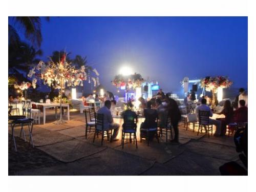 Expertos en bodas en la playa